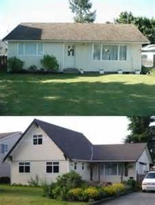 Ranch Style House Additions Inspiration by Before And After Ranch Homes Nj Home Improvement