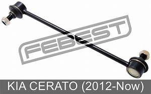 Front Stabilizer    Sway Bar Link For Kia Cerato  2012