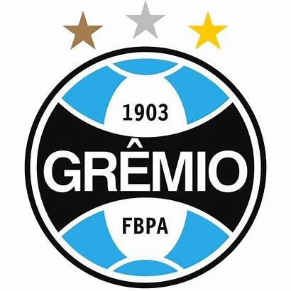 Gremio Fbpa Logos Football