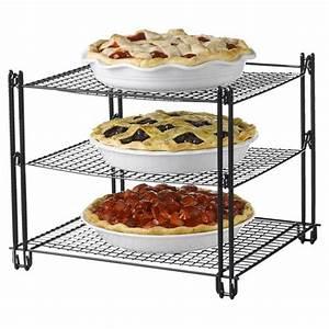 Betty Crocker 3-tier Cooling Rack - Walmart.com