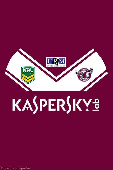 Download stellers sea eagle wallpaper from the above hd widescreen 4k 5k 8k ultra hd resolutions for desktops laptops, notebook, apple iphone & ipad, android mobiles & tablets. Manly Sea Eagles 2013 NRL Home Jersey Wallpaper (iPhone 4/4S | Nrl, Manly, Eagles