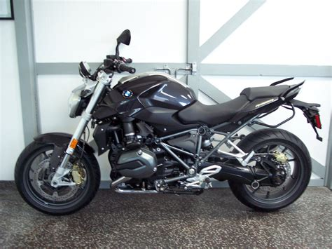 [,045 ], 2015 Bmw R1200r Dual Sport Motorcycle For Sale