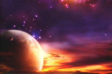 Gambar Keren Luar Angkasa Antariksa Astronomi 2013