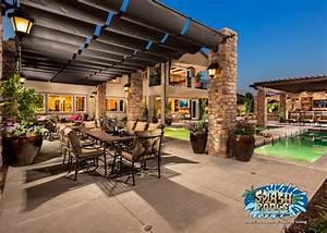 Backyard Design Ideas Splash Pools and Construction