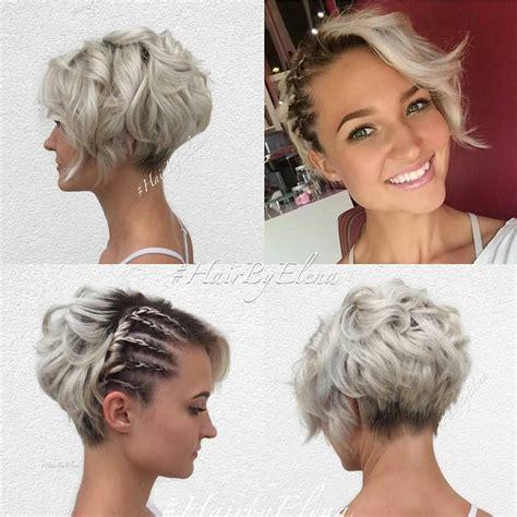 short wedding hairstyles     wow
