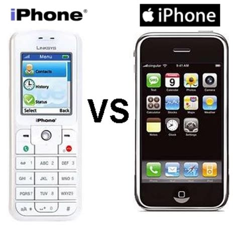 apple s battle for trademarks story of iphone and