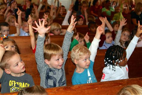 mount bethel preschool preschool children enjoy guest musicians mt bethel 888