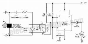 6volt Doorbell Light Circuit