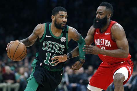 Houston Rockets vs Boston Celtics Predictions, Picks ...
