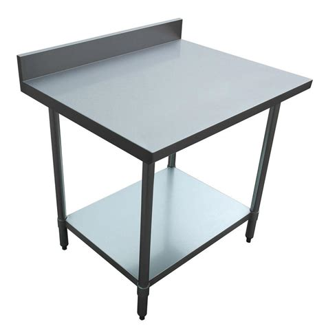kitchen islands at home depot sportsman stainless steel kitchen utility table sswtable