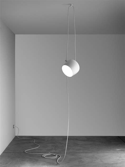 flos illuminazione aim suspended lights from flos architonic