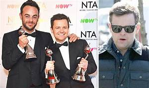 Ant McPartlin crash news: Declan Donnelly finally speaks ...