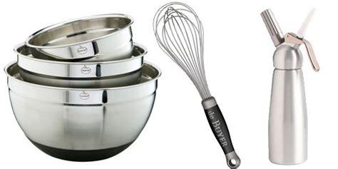 ustensil de cuisine professionnel les ustensiles de cuisine vus dans top chef 2013 de