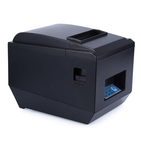 usb esc pos receipt thermal printer 80mm paper rolls