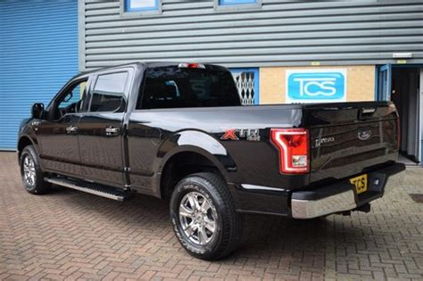 ford  xtr    pick  automatic sold
