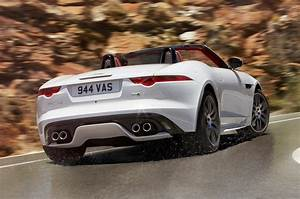 Jaguar Adds Manual Option And Awd For 2016 F