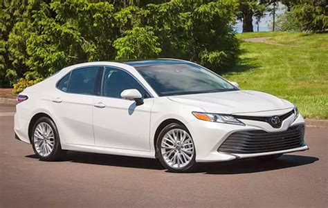 toyota camry specs  review suggestions car