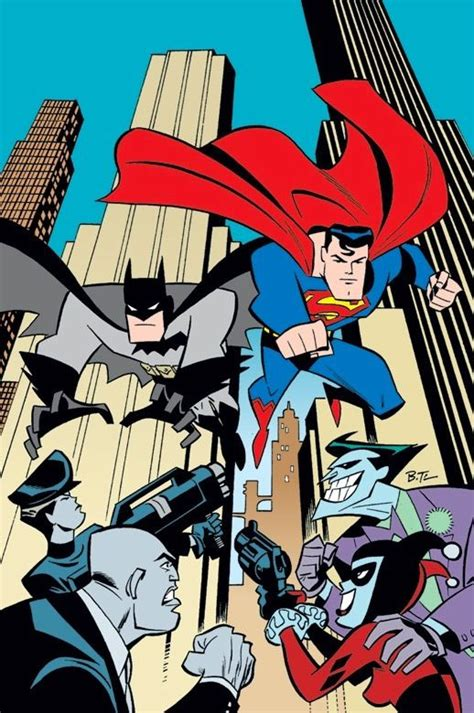 batman  superman   joker harley quinn mercy