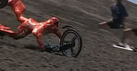 Top 10 Worst Mountain Bike Crashes