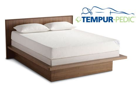 tempurpedic mattress prices tempur simplicity mattress collection