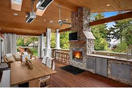 Designing The Perfect Outdoor Kitchen