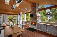 nice patio renovation design ideas Designing the Perfect Outdoor Kitchen