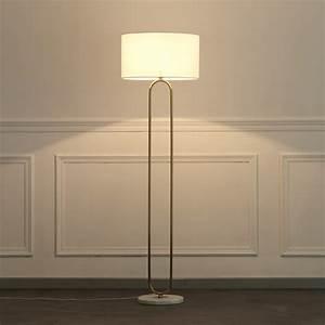 Floor, Lamp, B20