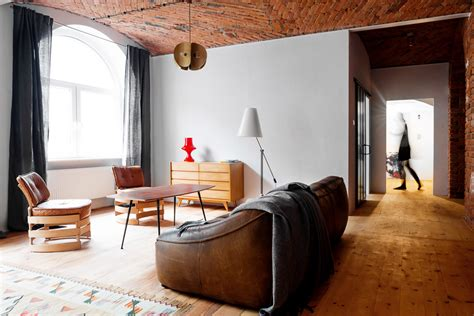 Loft Wohnung Fabrikhalle by Charismatic Loft Apartment In An Marmalade Factory