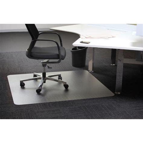 office chair mat for carpet nz looksmart chair mat rec 1350 floor chair mats smart