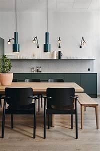 Pinterest Cuisine : kitchens with no uppers insanely gorgeous or just insane ~ Carolinahurricanesstore.com Idées de Décoration