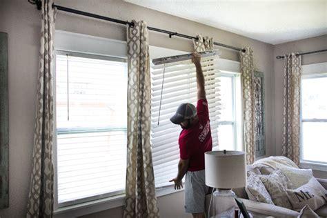 favorite window decor combination blesser house