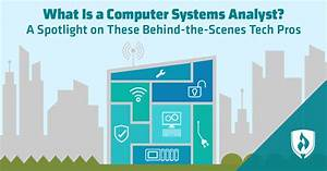 What Is A Computer Systems Analyst   2019