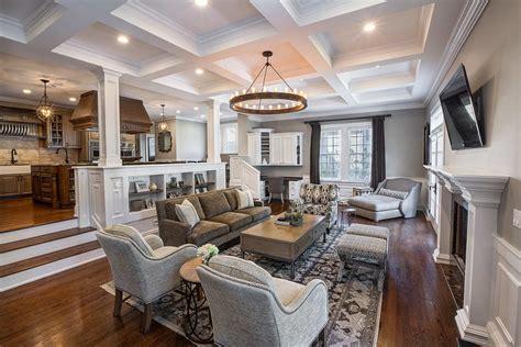 15 Exklusive Einrichtung Ideen Für Wohnzimmer