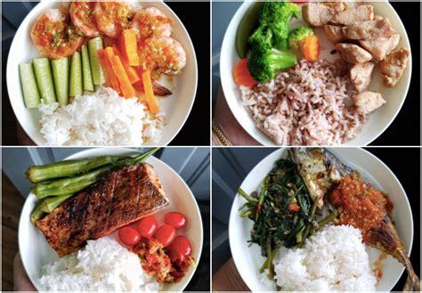 turun hampir kg    hari  berpuasa tips diet suku suku separuh