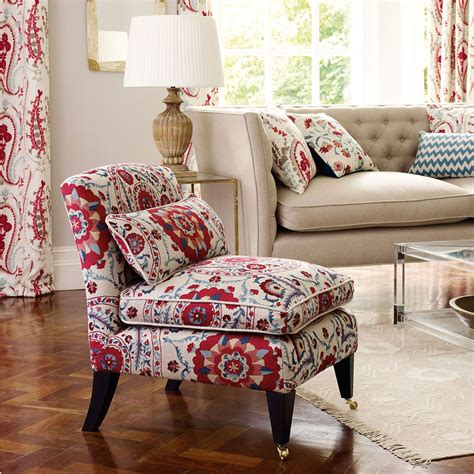image result for sanderson anthos upholstery fabric