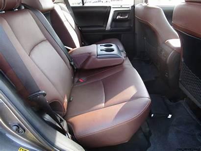4runner Toyota Interior Limited Lewis Ben Sr5