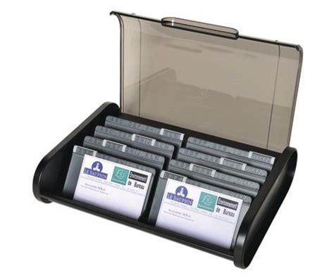 boite de classement pour cartes de visite capacit 233 400 cartes en vente 224 lyon papeterie gouchon
