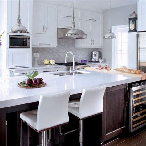 cuisine contemporaine photos armoire de cuisine montreal laval rive nord cuisiniste