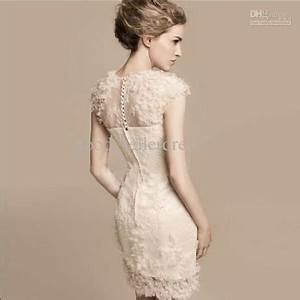 short designer wedding dresses With short designer wedding dresses