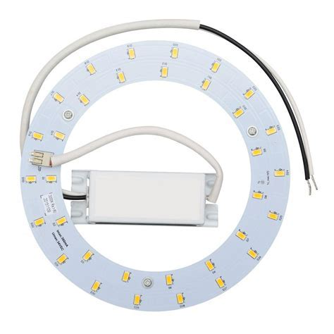 Aspects 32W Equivalent Warm White T9 Dimmable LED Retrofit