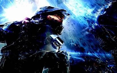 Gaming Wallpapers Halo Wallpaperplay