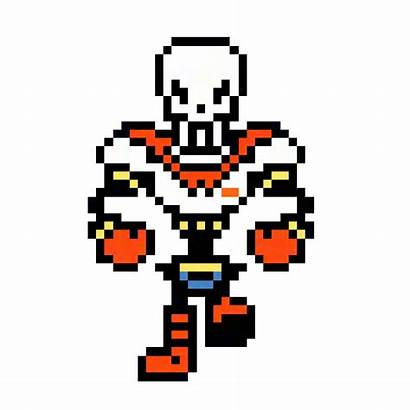 Papyrus Undertale Mad Why Wiki Brother Wikia