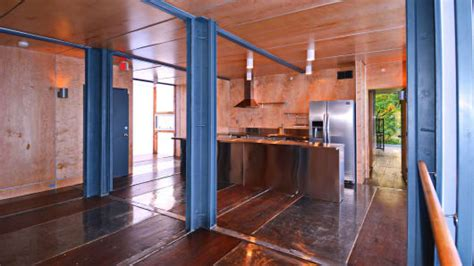 home sweet shipping container real estates hot  play