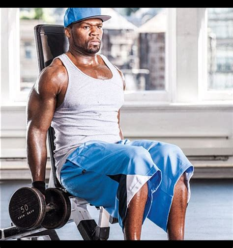 50 cent rappers on instagram askmen