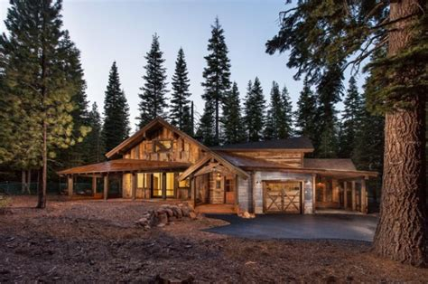 Rustic Home Exterior Design by 17 Rustic Mountain House Exterior Design Ideas Style