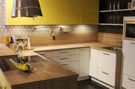 repeindre une cuisine en m küchenrückwand trendige alternativen zum klassischen