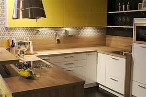 Fliesenspiegel Alternative Ikea : k chenr ckwand trendige alternativen zum klassischen ~ Michelbontemps.com Haus und Dekorationen