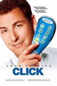 Click DVD Release Date October 10, 2006