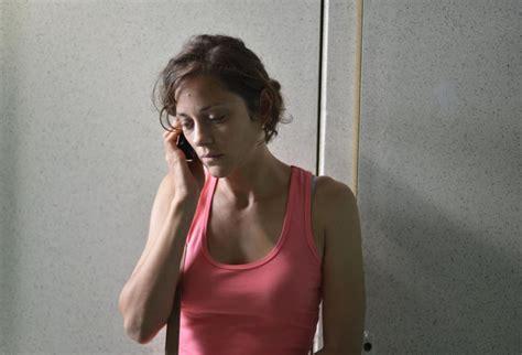 marion cotillard unifrance films