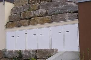 Mauer Aus Betonfertigteilen : mehr als ein lesesteinhaufen trockenmauern fachgerecht bauen ~ Markanthonyermac.com Haus und Dekorationen